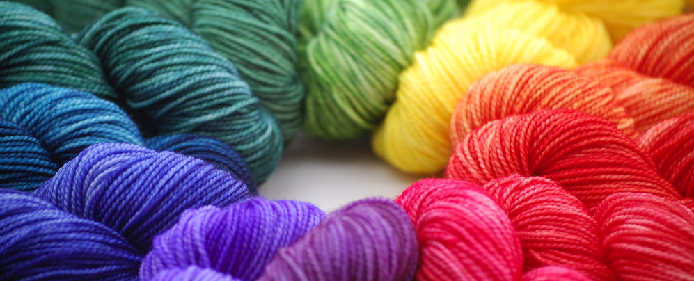 Yarn : The Best Yarn Stores in Montreal