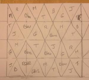 triangle_crochet_blanket_schema